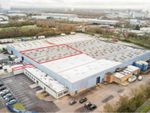 Thumbnail to rent in Unit D1, Northbank Industrial Estate, Irlam