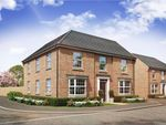 "Thumbnail to rent in ""Eden"" at Station Road, Langford, Biggleswade"