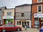 Thumbnail for sale in 30 Cheshire Street And, 7 Queen Street, Market Drayton, Shropshire