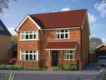 "Thumbnail to rent in ""The Canterbury"" at London Road, Calverton, Milton Keynes"