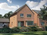 "Thumbnail to rent in ""The Bredon"" at Bretch Hill, Banbury"