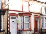 Thumbnail to rent in Banner Street, Wavertree, Liverpool, Merseyside