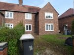 Thumbnail to rent in Claughton Avenue, Crewe