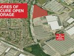 Thumbnail to rent in Secure Open Storage Land, Woods Bank Estate, Wednesbury