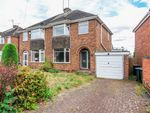 Thumbnail for sale in Sutton Avenue, Eastern Green, Coventry