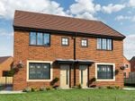 """Thumbnail to rent in """"The Leathley At Lakeside At Bridgewater Gardens"""" at The Barge, Castlefields Avenue East, Runcorn"""