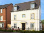 "Thumbnail to rent in ""The Cambridge At Capella "" at Westway, Eastfield, Scarborough"