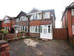Thumbnail for sale in Lostock Road, Urmston, Manchester