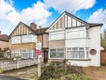 Thumbnail for sale in Fernside Avenue, Feltham