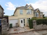 Thumbnail to rent in Brynmoor Close, Plymouth
