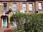 Thumbnail for sale in Theydon Street, Walthamstow, London