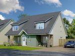 Thumbnail to rent in Plot 8 Vorlich, The Views, Saline, By Dunfermline