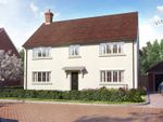 "Thumbnail to rent in ""The Skylark"" at Dollicott, Haddenham, Aylesbury"