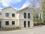 Thumbnail to rent in 1 Norwood Dene, The Avenue, Claverton Down, Bath