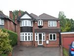 Thumbnail for sale in Berwood Farm Road, Sutton Coldfield