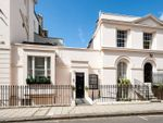 Thumbnail to rent in Lowndes Place, Belgravia