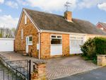 Thumbnail for sale in Oxton Drive, Tadcaster, North Yorkshire