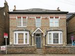 Thumbnail to rent in Longley Road, London