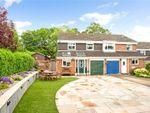 Thumbnail for sale in Holmesland Drive, Botley, Southampton, Hampshire
