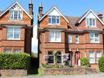 Thumbnail to rent in Worting Road, Basingstoke