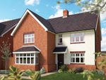 "Thumbnail to rent in ""The Arundel"" at Campton Road, Shefford"