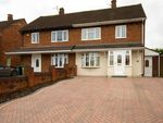 Thumbnail to rent in Deans Road, Wolverhampton, West Midlands