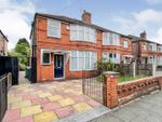 Thumbnail for sale in Hatherley Road, Manchester
