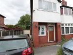 Thumbnail to rent in Withington Road, Chorlton Cum Hardy, Manchester