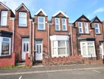 Thumbnail for sale in Oaklands Terrace, High Barnes, Sunderland