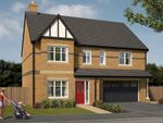 "Thumbnail to rent in ""The Cotham"" at Wingfield Road, Alfreton"