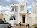 Thumbnail for sale in 1 Coburg Terrace, Sidmouth, Devon