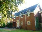 Thumbnail for sale in Copley Walk, Nantwich, Cheshire