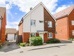 Thumbnail to rent in Corfe Meadows, Broughton, Milton Keynes, Bucks