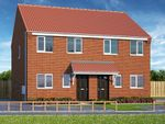 """Thumbnail to rent in """"The Cornflower"""" at Brook Park East Road, Shirebrook, Mansfield"""