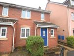 Thumbnail to rent in Oakfields, Tiverton, Devon