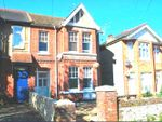 Thumbnail to rent in Valencia Road, Worthing