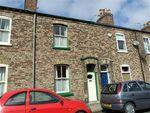 Property history Scarborough Terrace, York YO30