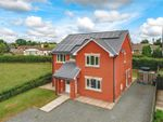 Thumbnail to rent in Llywelyn Close, Cilmery, Builth Wells