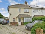Thumbnail for sale in Nutley Crescent, Goring-By-Sea, Worthing, West Sussex