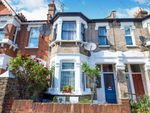 Thumbnail to rent in Strone Road, London
