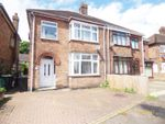 Thumbnail for sale in Edwalton Avenue, Peterborough