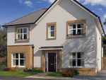 "Thumbnail to rent in ""The Tetbury"" at Bowmont Terrace, Dunbar"