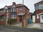 Thumbnail to rent in Vaughan Avenue, Manchester