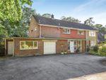 Thumbnail to rent in Hocombe Road, Hiltingbury, Hampshire, Hampshire