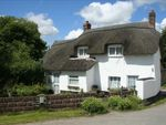 Property history Rose Ash, South Molton, Devon EX36