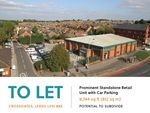 Thumbnail to rent in Crossgates, Station Road, Leeds