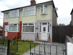 Thumbnail for sale in Richland Road, Liverpool