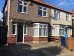 Thumbnail to rent in Hoyle Avenue, Fenham, Newcastle Upon Tyne