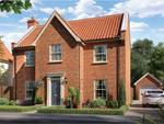 Thumbnail to rent in Wherry Gardens, Salhouse Road, Wroxham