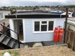 Thumbnail for sale in Knight Rd, Castle View Marina, Strood
